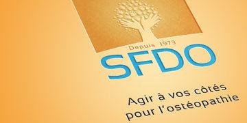 Adhérer au SFDO
